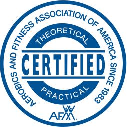 afaa-certified