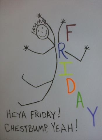 Chestbump-Friday