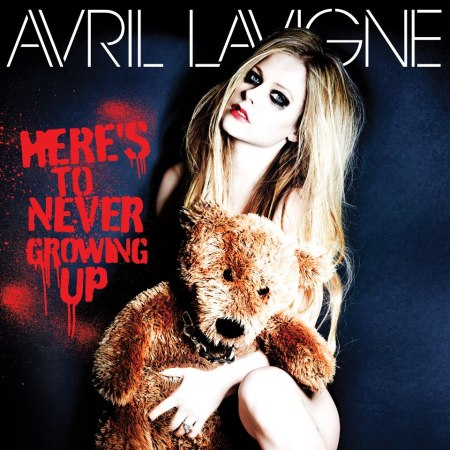 Avril-Lavigne-Heres-to-Never-Growing-Up