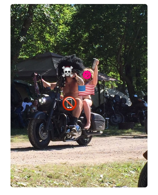 algona motorcycle rally pictures  Algona Freedom Rally | 2017 | Harleys and Heels